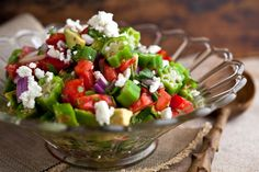 Okra, Avocado and Tomato Salad With Chili and Lime Juice — Recipes for Health - NYTimes.com