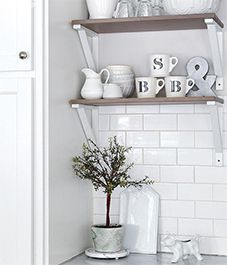 Give your home decor a spruce up with these easy and budget-friendly decorating tips.