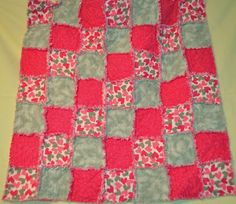 Richard and Tanya Quilts: More Hearts