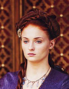 my edits mine 500 Sansa Stark mine: got gotedit gotsansastark got season 4 gotstills got got stills game of thrpnes Game Of Thrones Sansa, Game Of Thrones Dragons, Sansa Stark, Still Game, Mejores Series Tv, Hbo Tv Series, A Dance With Dragons, Game Of Trones, Creative Hairstyles