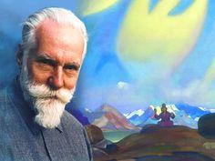 SOUND: http://www.ruspeach.com/en/news/9272/     23 октября 1904 года родился Рерих Святослав Николаевич. Это русский и индийский художник, общественный деятель, коллекционер восточного искусства, почетный член Академии Художеств СССР. Его основные жанры картин - пейзажи, портреты, сим�