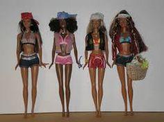 """Résultat de recherche d'images pour """"barbie 2000"""" Barbie 2000, Cali Girl, Winnie The Pooh, Childhood, Wonder Woman, Superhero, Kids, Clothes, Fictional Characters"""