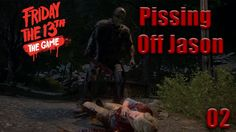 New way to win a match in friday the 13th game? https://www.youtube.com/watch?v=ez-oQIPxtBM #gamernews #gamer #gaming #games #Xbox #news #PS4