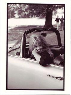 Brigitte Bardot Photo by Giancarlo Botti