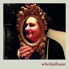 Barbara Gori for #cheliniframe
