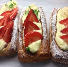 #treatme Meatloaf, Bakery, Cream, Food, Creme Caramel, Essen, Meals, Yemek, Eten