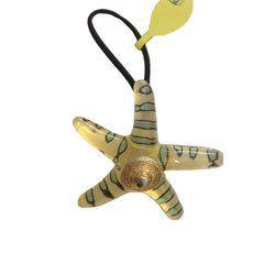 Orna Lalo Starfish Hair Accessory
