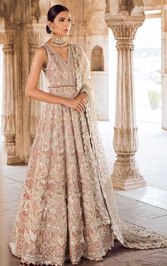 Buy beautiful Designer fully custom made bridal lehenga choli and party wear lehenga choli on Beautiful Latest Designs available in all comfortable price range.Buy Designer Collection Online : Call/ WhatsApp us on : Bridal Lehenga Choli, Pakistani Wedding Dresses, Indian Wedding Outfits, Bridal Outfits, Indian Dresses, Bridal Gowns, Indian Reception Outfit, Wedding Gowns, Mauve