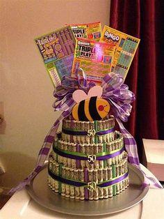 unique 50th birthday party ideas