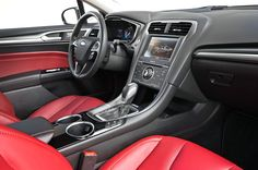 2015 ford fusion magnetic metallic Best Wallpaper Picture