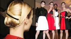 #TheList: The New Updos: It's Complicated