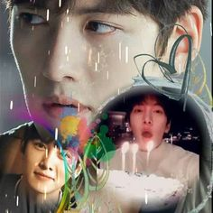 """Happy Birthday BAE @jichangwook 😭ONE DAY SKY WAS CRYING.I ASK HIM WHY ARE YOU CRYING TODAY.HE TOLD ME I HAVE LOST MY BEAUTIFUL STAR. IT WAS A DAY WHEN YOU WERE BORN. """"HAPPY BIRTHDAY our love💞💕😭😍😄🙌 #happybirthday #jichangwook #jcwbeautiful #HappyBirthdayJiChangWook #Happy31stBirthdayJCW #HappyJCWday #JiChangWookday #JCWday ©® jcwhk,aozora_luv,yufei,YT,Vlive,weibo,twitter"""
