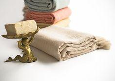 Silk Turkish Towel Special Pestemal Fouta Bath Towel by Orientina, $39.00