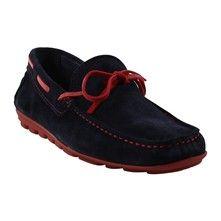 4cda7fbc775 Roberto Durville Georges - Mocassins - en cuir bicolore Loafers
