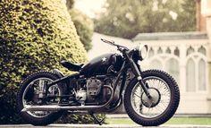 Marlon Motorcycles - The Bike Shed Motos Bobber, Bobber Bikes, Bobber Chopper, Vintage Motorcycles, Custom Motorcycles, Custom Bikes, Scrambler, Jeep Willys, Royal Enfield Bullet