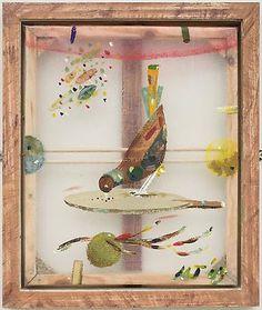 Beautiful Bird by Merlin James - Artists - Kerlin Gallery International Artist, Contemporary Paintings, Merlin, Beautiful Birds, Art Gallery, Artists, Frame, Picture Frame, Art Museum