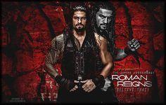 Roman Reigns Signature V2 by SoulRiderGFX
