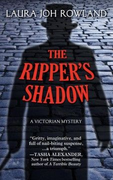 The year is 1888 and Jack the Ripper begins his reign of terror. Miss Sarah Bain, a photographer in Whitechapel, is an independent woman with dark secrets. In the privacy of her studio, she supplements her meager income by taking illicit boudoir photographs of the town's local ladies of the night. But when two of her models are found gruesomely murdered within weeks of one another, Sarah begins to suspect it's more than mere coincidence.