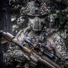 This is apparently the new British army gear I mean it looks great but also impractical.