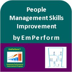 Niojak HR Mall | People Management Skills Improvement by EmPerform