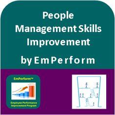 Niojak HR Mall | People Management Skills Improvement by EmPerform