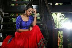 only cute actresses: Bhavana For the Grihalakshmi shoot in blue dress Blue Dresses, Prom Dresses, Formal Dresses, Bhavana Actress, Popular Videos, Indian Beauty, Old Photos, Beautiful Women, Photoshoot