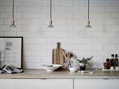 Modern Home Decor Interior Design Swedish Interior Design, Swedish Interiors, Home Interior, Decor Interior Design, Kitchen Interior, Interior Styling, Kitchen Design, Interior Decorating, Interior Modern