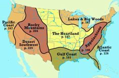 275 Wilderness Bug Out Locations For Your Family by Scott Williams