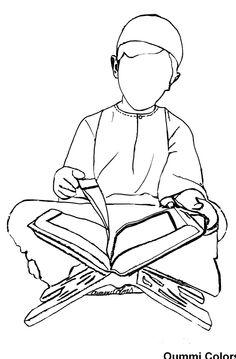 lecture coran garcon
