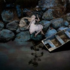 Reflections of a Dream. Surrealismo pictorico
