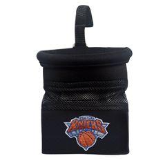 New York Knicks Car Caddy