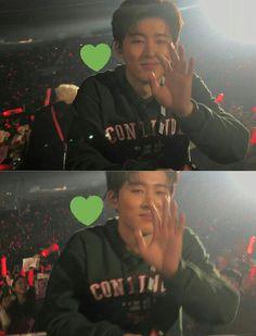 Pop Music Artists, K Pop Music, Yg Trainee, Kim Hanbin Ikon, Ikon Member, Ikon Wallpaper, Double B, Band Pictures, I Miss U