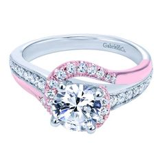 I just fell in love. Looks similar to mine but I absolutely love the pink accent!