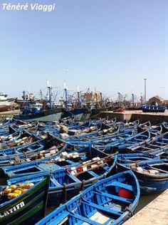 Ténéré Viaggi - Essaouira Marocco