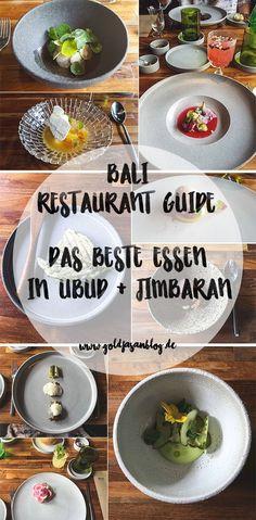 Bali Restaurant Guide für Ubud und Jimbaran