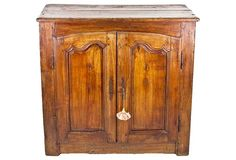 Early 19th Century French Country Buffet