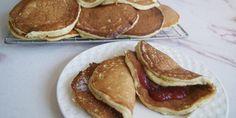 SVELER - Mat vi liker Pancakes, Kefir, Breakfast, Dessert, Food, Morning Coffee, Pancake, Desserts, Deserts