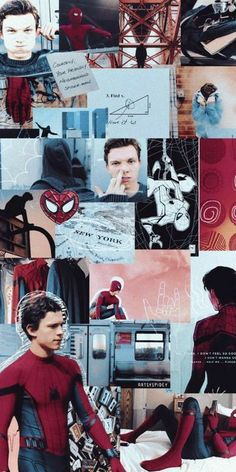 Who does not love Tom Holland? Photos and gifs of all kinds. - Who does not love Tom Holland? Photos and gifs of all kinds. Marvel E Dc, Marvel Heroes, Marvel Universe, Marvel Avengers, Tom Holand, Toms, Tom Holland Peter Parker, Avengers Wallpaper, Tommy Boy