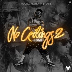 """New post on Getmybuzzup- Lil Wayne Drops """"No Ceilings 2"""" #NoCeilings2 [Mixtape]- http://getmybuzzup.com/?p=559319- #LilWayne, #MixtapePlease Share"""