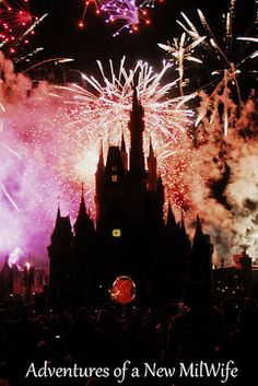 Tips for starting to plan your Disney World vacation