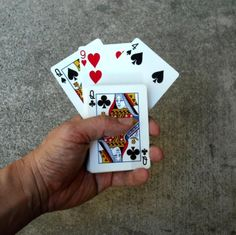 16 Super Simple Magic Tricks for Kids: Magic Tricks for Kids with Cards