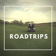 Roadtrips - Ideen, Vorschläge und Reiseberichte.