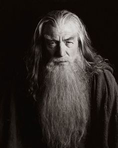 Gandolf - The Lord of the Rings
