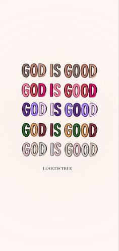 God is good sticker sheet. @lovetistrue @lovetistrueshop #christian #biblestivkers #faithstickers #godisgood #biblestudy #biblejournaling Uplifting Words, Find Quotes, Affirmation Quotes, Daily Affirmations, God Is Good, Hand Lettering, Favorite Quotes, Encouragement, Sticker