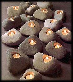 Earth Lights Rock Candles - Set of 3 votive holders in natural shades of gray Concretus,http://www.amazon.com/dp/B0067Q851W/ref=cm_sw_r_pi_dp_5wXVsb11R0Q4GD9B