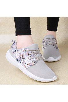 MT fashion edition sneakers, breathable mesh tide shoes printing stitching (gray) | ราคา: ฿848.00 | Brand: Unbranded/Generic | See info: http://www.topsellershoes.com/product/60306/mt-fashion-edition-sneakers-breathable-mesh-tide-shoes-printing-stitching-gray