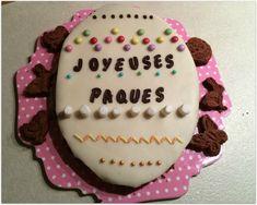 Résultats de recherche pour «Paques» – féelyli Push Cake, Birthday Cake, Easter, Sugar, Cookies, Food, Pretty Cakes, Crack Crackers, Birthday Cakes