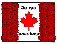 Jour du souvenir - Remembrance Day craft and colouring page Daycare Crafts, Preschool Crafts, Crafts For Kids, Educational Activities, Activities For Kids, Art School, School Stuff, Colouring, Coloring Pages