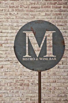 M Bistro & Wine Bar at Rocketts Landing, Richmond, Virginia
