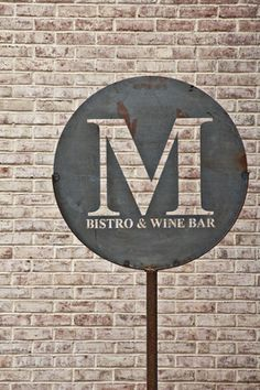 M Bistro & Wine Bar at Rocketts Landing, Richmond, Virginia